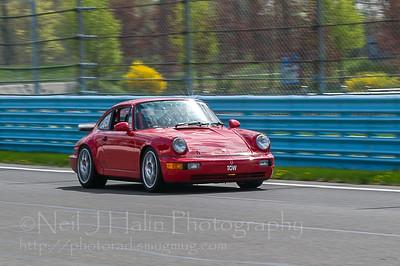 Spring 2013 Watkins Glen HDPE