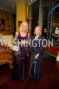 Susan Lubovich,Amey Upton,The Ambassadors Ball,September 14,2011,Kyle Samperton