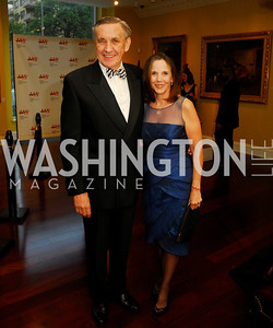 Neal Grunstra,Jane Grunstra,The Ambassadors Ball,September 14,2011,Kyle Samperton
