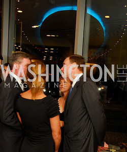 Lisa Collis,Mark Warner,The Ambassadors Ball,September 14,2011,Kyle Samperton