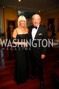 Susan Reichardt,David Reichardt,The Ambassadors Ball,September 14,2011,Kyle Samperton