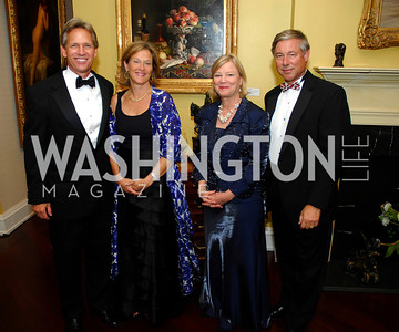 Jeff Boden,Clay Boden,Amey Upton,Fred Upton,The Ambassadors Ball,September 14,2011,Kyle Samperton