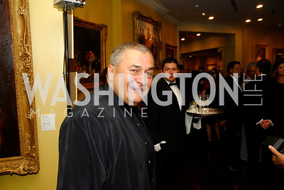 Tony Podesta,The Ambassadors Ball,September 14,2011,Kyle Samperton