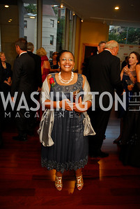 Tandi Fadane,The Ambassadors Ball,September 14,2011,Kyle Samperton