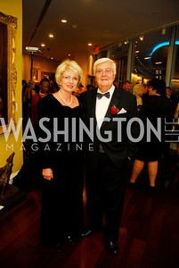 Anna Hannesson,Hjalmar Hannesson,The Ambassadors Ball,September 14,2011,Kyle Samperton