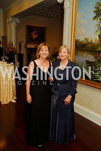 Lisa Collis,Amey Upton,The Ambassadors Ball,September 14,2011,Kyle Samperton