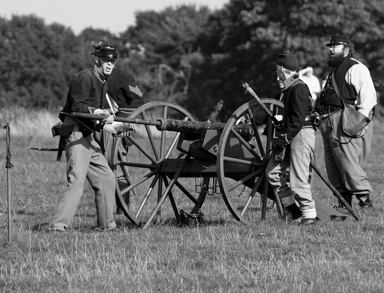 The Gun Crew