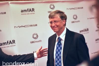 amfAR Gala at the Kennedy Center
