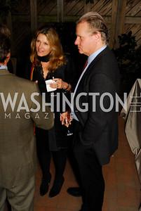 Gail Percy Wade Davis,Book Party for Andrea Di Robilant,October 7,2011