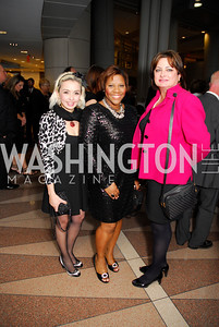 Letiziz Urbino,Danielle Johnson.Judy LaFontaine,Angels in Adoption Gala,October 5,2011,Kyle Samperton