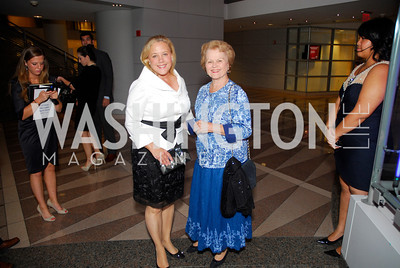 Mary Landrieu,Verna Landrieu,,Angels in Adoption Gala,October 5,2011,Kyle Samperton