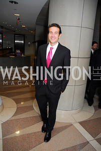 Daniel Heimpel,Angels in Adoption Gala,October 5,2011,Kyle Samperton