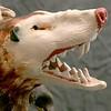 """Opossum Family.  12""""h x18""""w x 25""""d. (NFS)"""