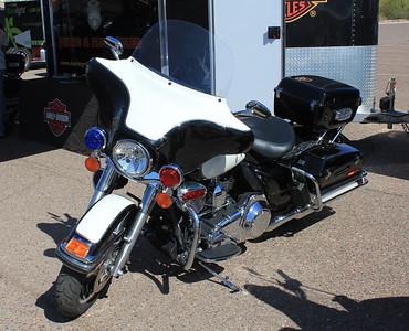 April 27 & 28 - Southwest Regional Police Motorcylce Rodeo