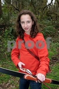 Teen archery 7738
