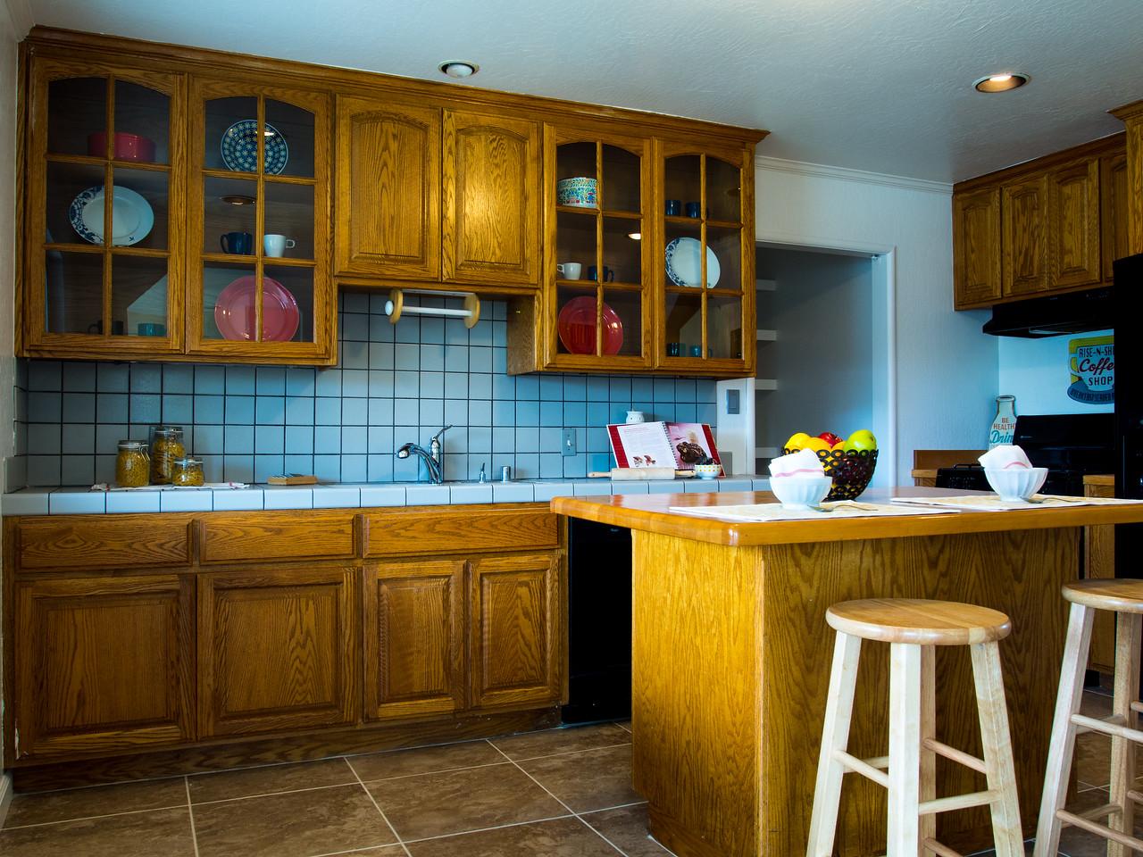 865 Portola - Kitchen I