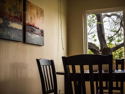 865 Portola - Dining Space