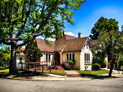 Alameda, CA - Houses