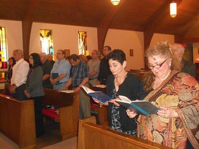 Armenian Community of Lansing, June 2, 2013