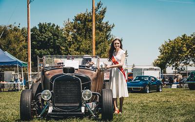 Cherry Festival car show-6