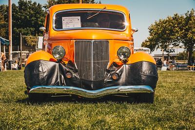 Cherry Festival car show-16