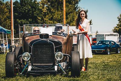Cherry Festival car show-7