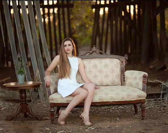 Emilia by Kristine