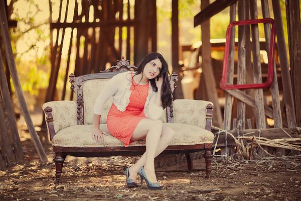 Emily by Kristine