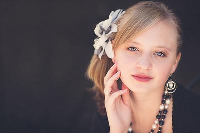 Sorelle WInery Model Shoot