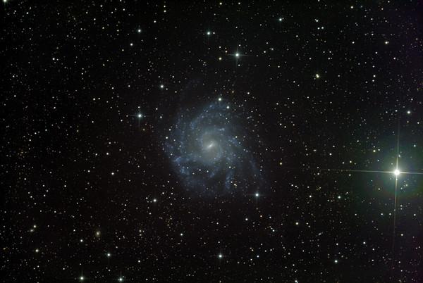 NGC 7424