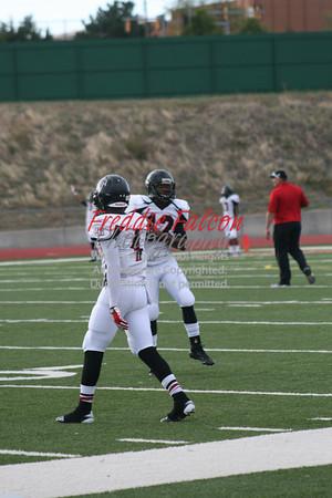 09142012 Football vs Dodge City