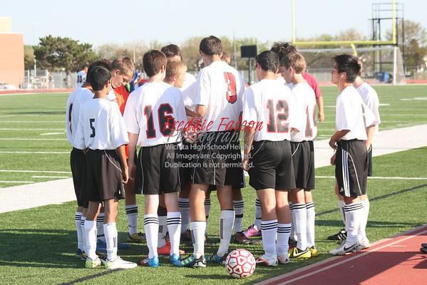 09182012 Soccer