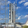 Atlas V GPS 2-F11 on Pad 41 at Cape Canaveral Air Force Station