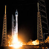 Atlas V MMS Launch