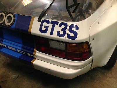 Press 944 Turbo