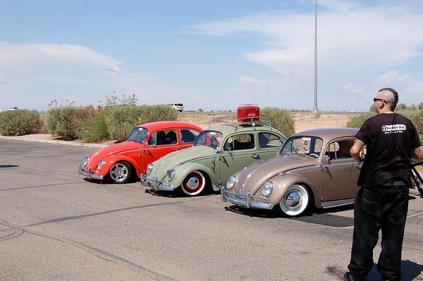 Automotive Cruises