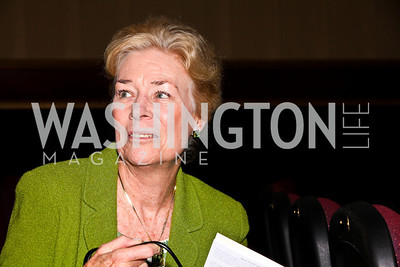 """Dorothy McSweeney. """"Soundtrack for a Revolution"""" Screening. Photo by Tony Powell. Avalon Theater. March 13, 2011"""