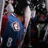 Calgary Flames v Colorado Avalanche