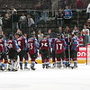 Minnesota Wild v Colorado Avalanche