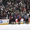 Minnesota Wild v Colorado Avalanche - Game Four