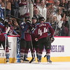 Dallas Stars v Colorado Avalanche