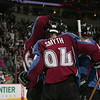 San Jose Sharks v Colorado Avalanche