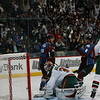 Minnesota Wild v Colorado Avalanche - Game Three