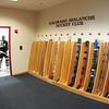 Colorado Avalanche Training Camp