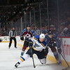 St Louis Blues v Colorado Avalanche