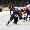 Washington Capitals v Colorado Avalanche