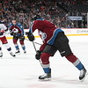 Columbus Blue Jackets v Colorado Avalanche