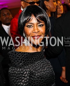 Cicely Tyson. BET Honors Red Carpet. Photo by Tony Powell. January 15, 2011