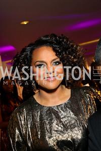 Marsha Ambrosius. BET Honors Red Carpet. Photo by Tony Powell. January 15, 2011