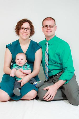 Baby D.S. 3 months